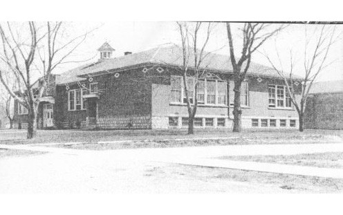 Laker School History Bay Port School