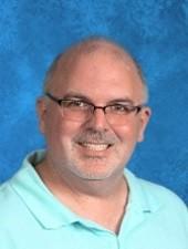 Scott Copeland laker elementary