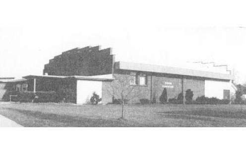 Pigeon Elementary School
