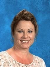Linda Pike laker elementary
