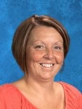 Jill Reithel laker elementary