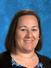 Jamie Schaefer laker elementary