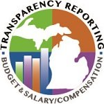 MI transparency reporting logo