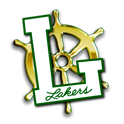 Laker Logo Michigan