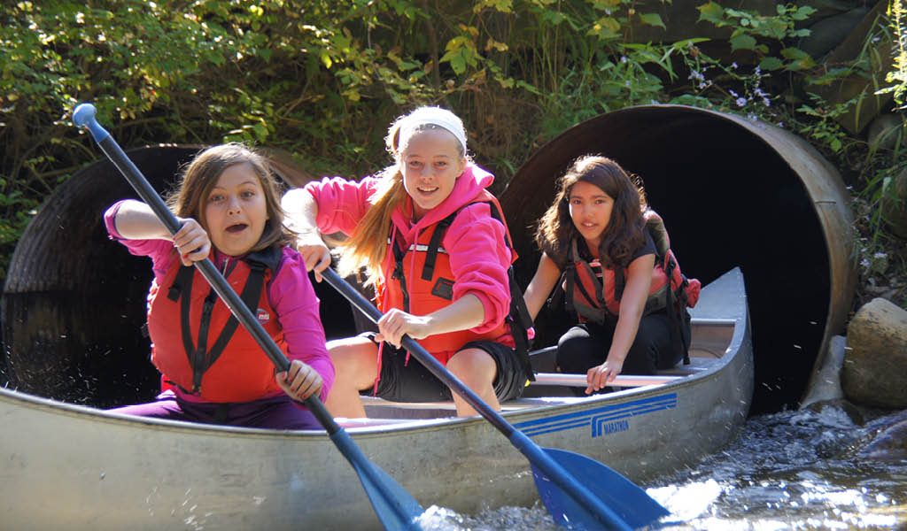 Laker School Middle School | Camping Trip