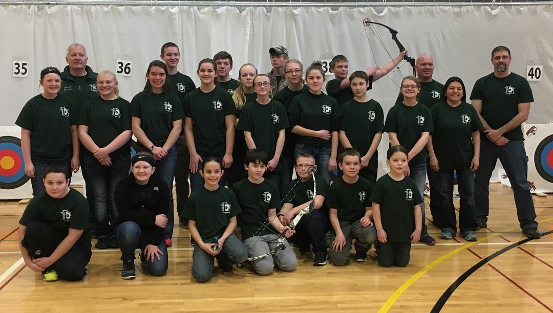 Laker Archery Team
