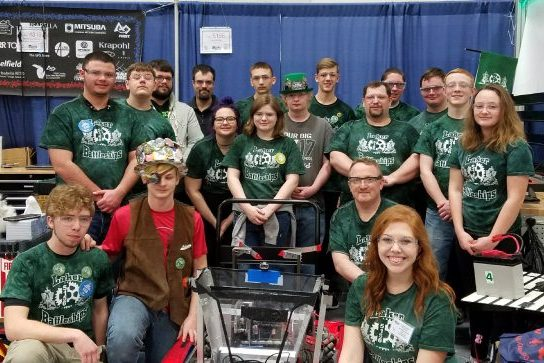 Laker Robotics Team