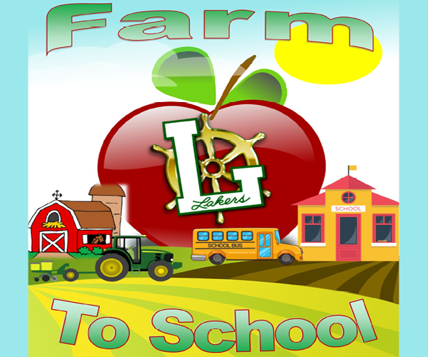 farm to school laker schools 2