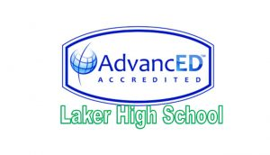AdvancED Laker School District
