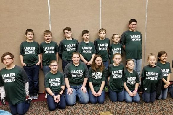 elem archery team
