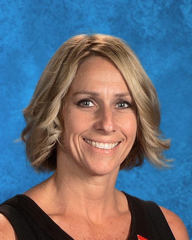 Mrs. VerBurg