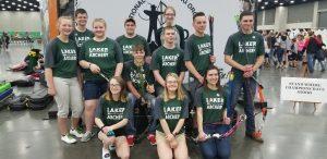 hs archery team