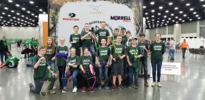 middle school archery