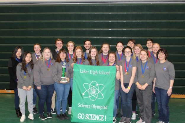 science olympiad regionals