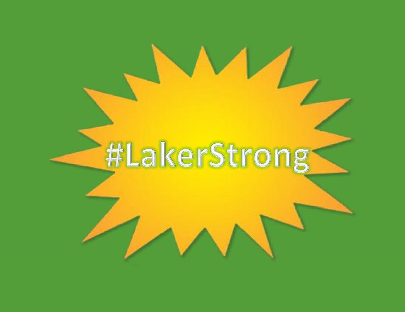 laker strong
