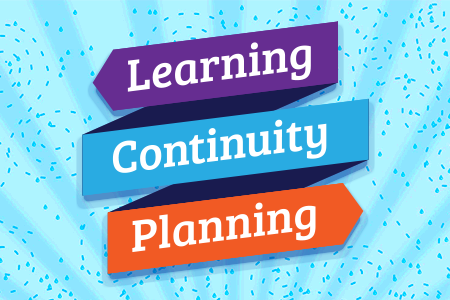 continuity plan