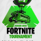 fortnite e-sports tournament