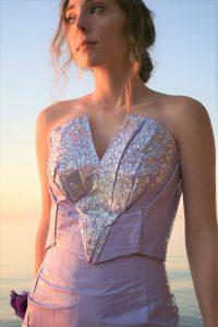 Jessica V dress