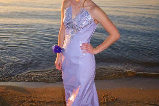 jessica viers dress