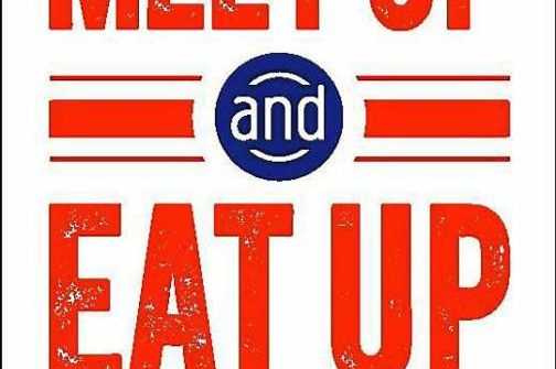 meet up eat up