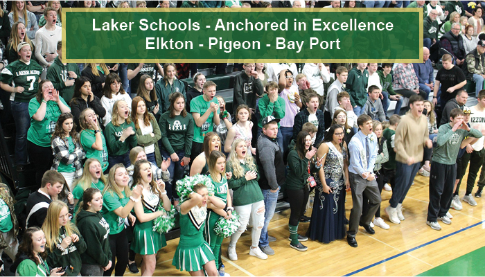 laker schools anchored in excellence
