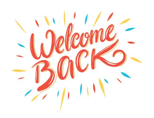 Welcome back - information for secondary school students - Laker School  District - Elkton – Pigeon – Bay Port