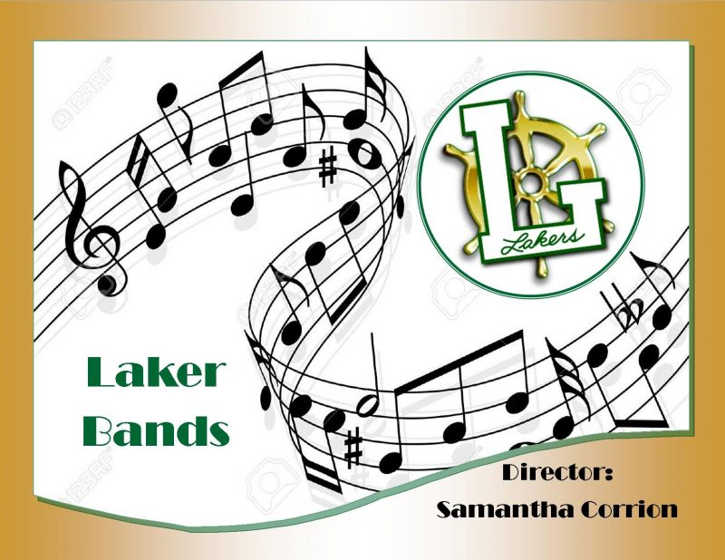 laker bands