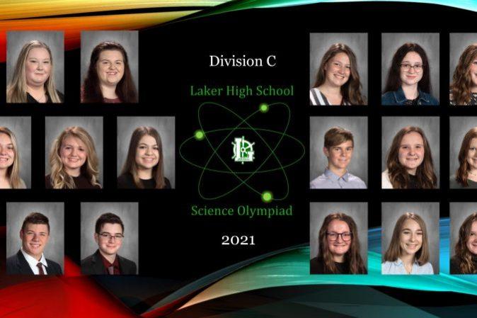 high school science olympiad