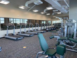 LC gym